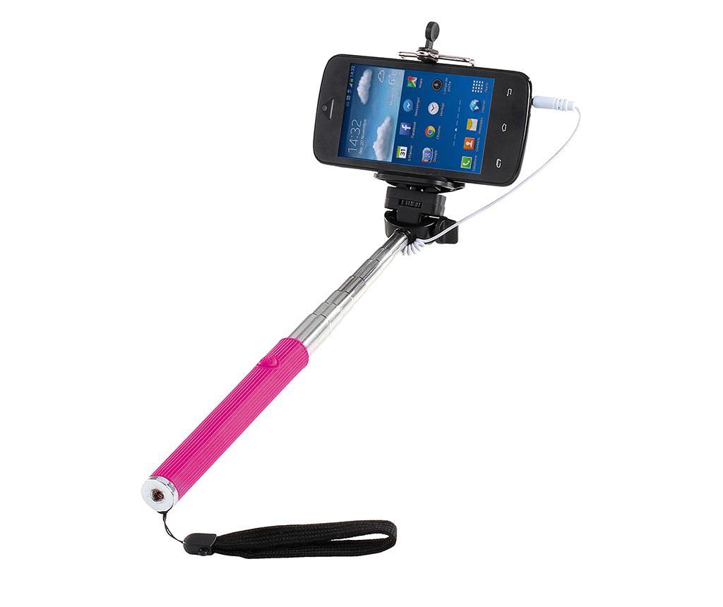 Selfie stick Pretty Pink