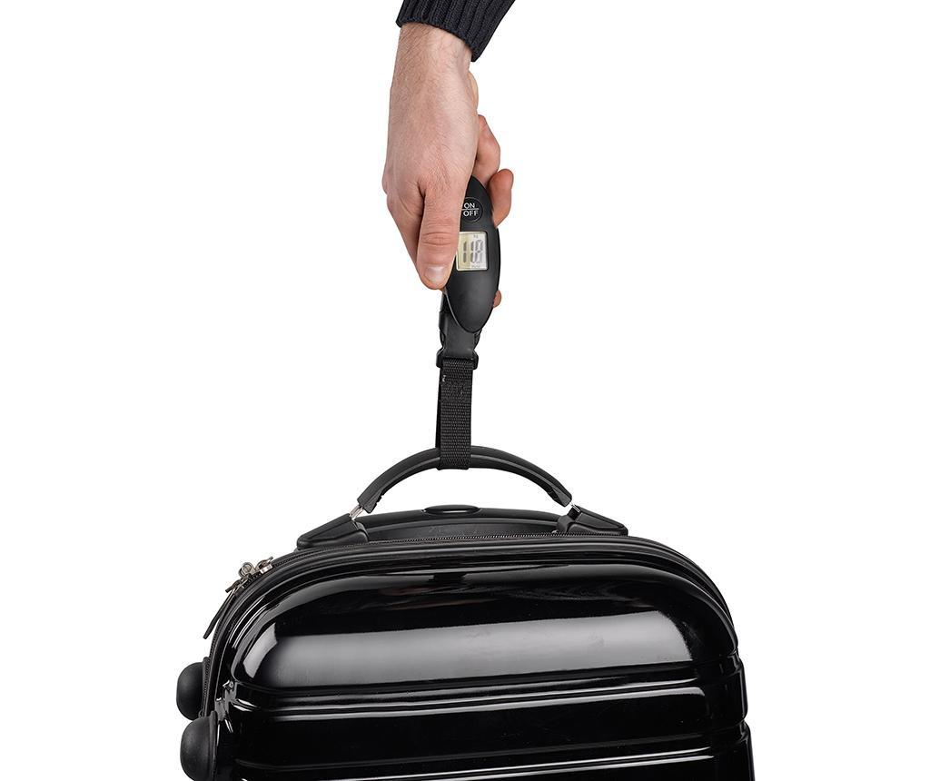 Cantar digital pentru bagaje Manny Black