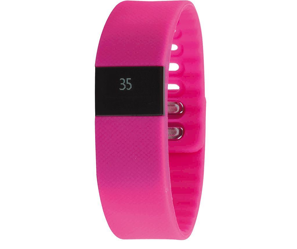Bratara fitness Sport Pink