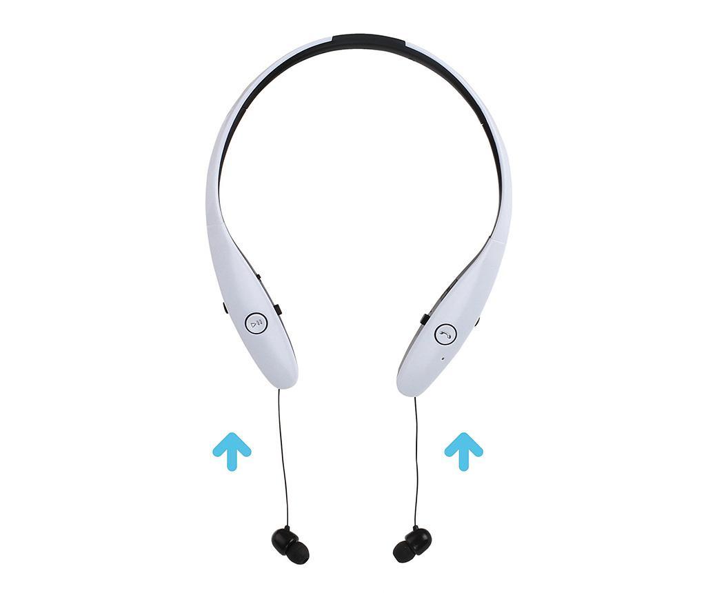 Active Sound Bluetooth fejhallgató mikrofonnal