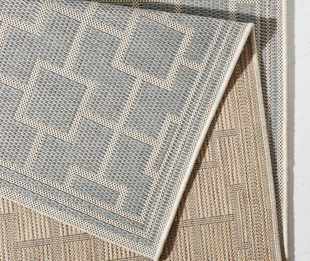 Covor de exterior Botany Bay Grey 115x165 cm