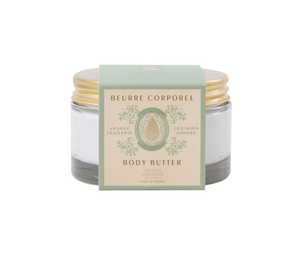Maslo za telo Soothing Almond 200 ml