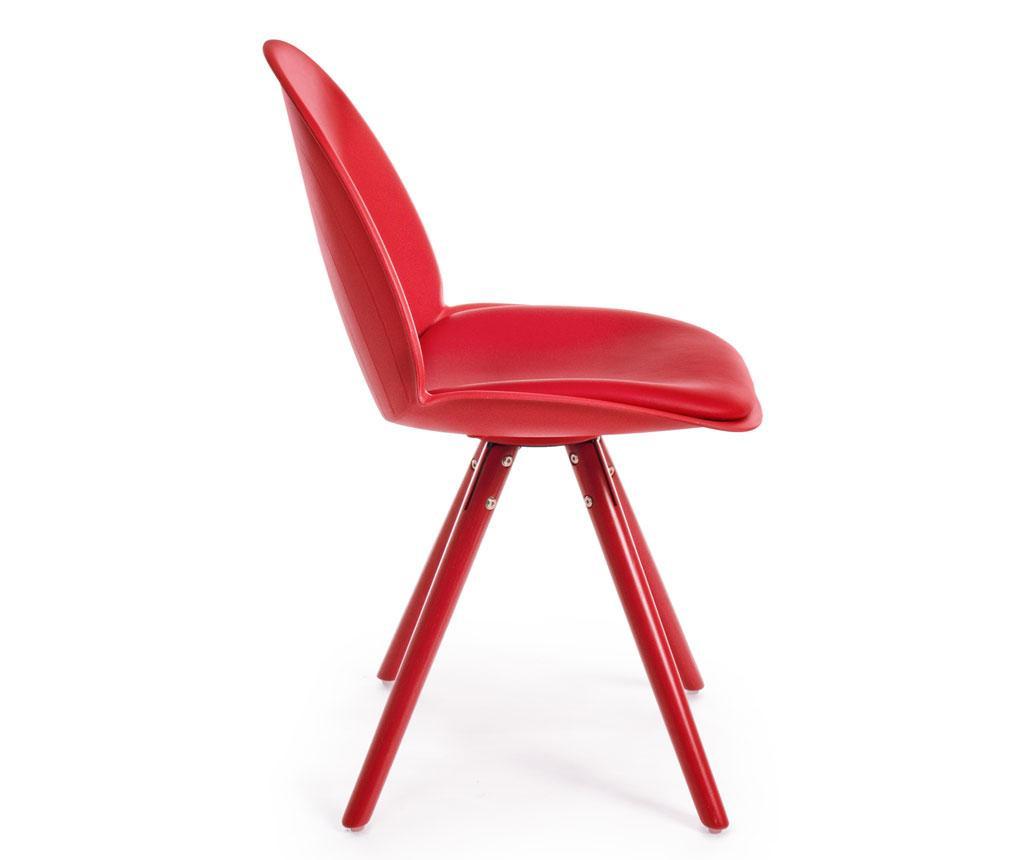 Stol Chelsea Red