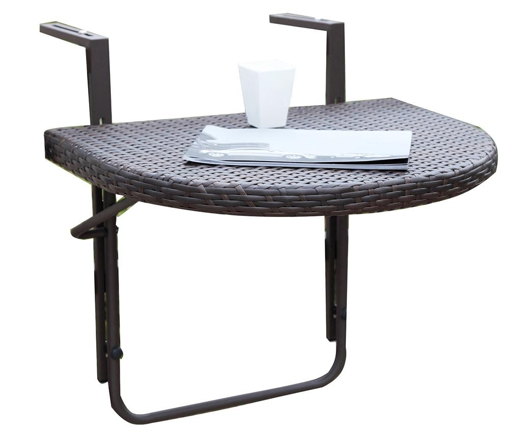 Agra Felfüggeszthető asztal teraszra