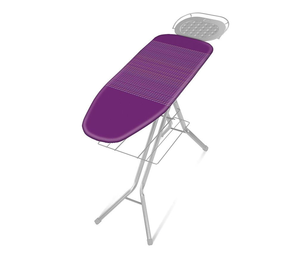 Likalna miza Traditional Purple
