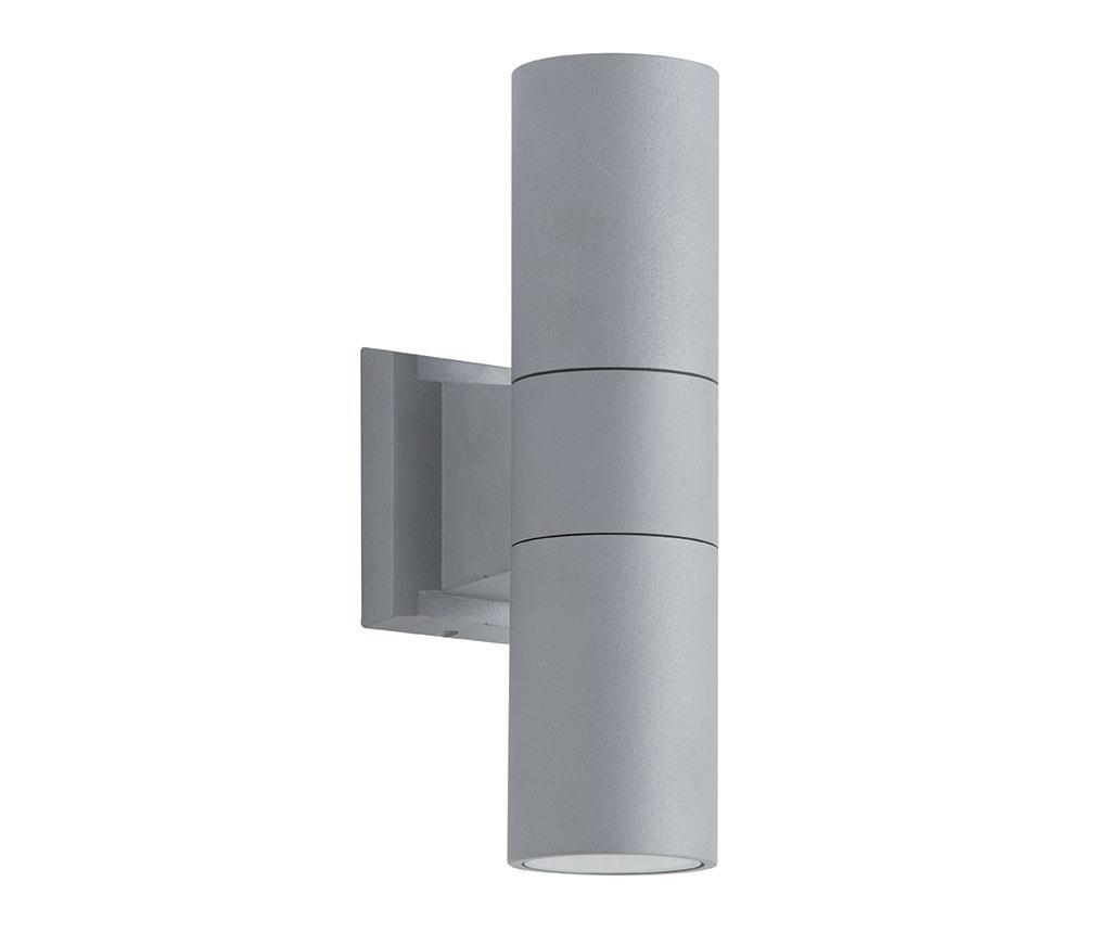Sotris Grey Equilibrium Kültéri fali lámpa