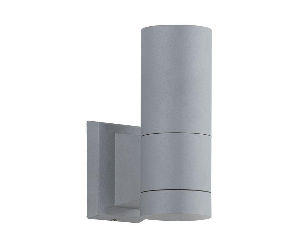 Aplica de perete pentru exterior Sotris Grey Sense