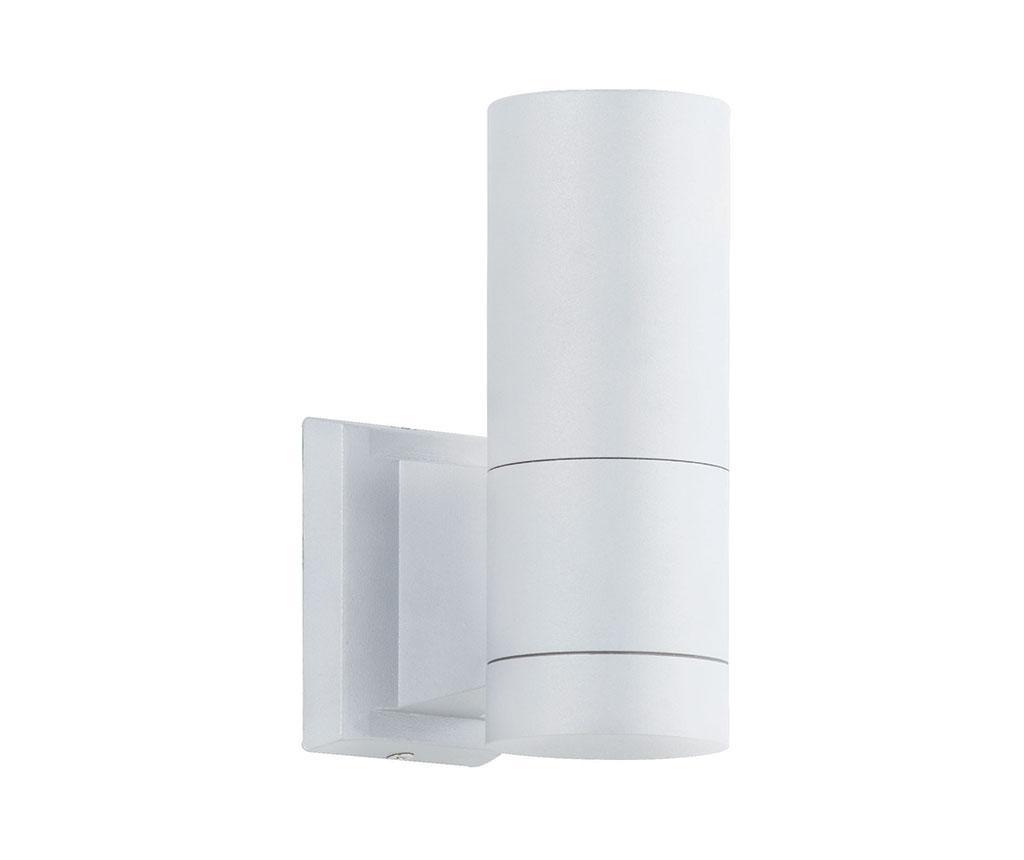 Aplica de perete pentru exterior Sotris White Sense