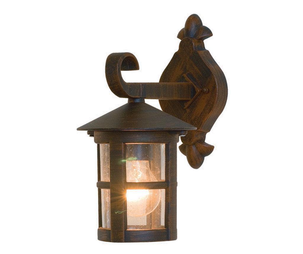 Vanjska zidna svjetiljka Skiahtos