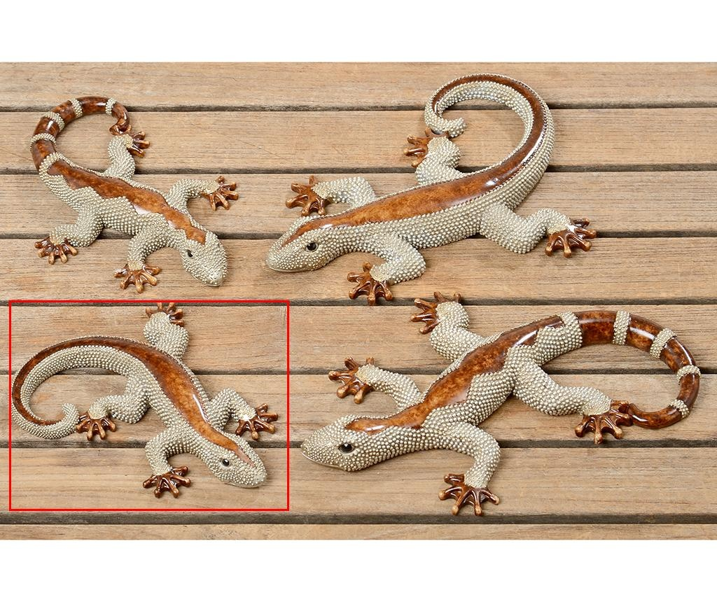 Dekoracija Lizard Bijan Two S