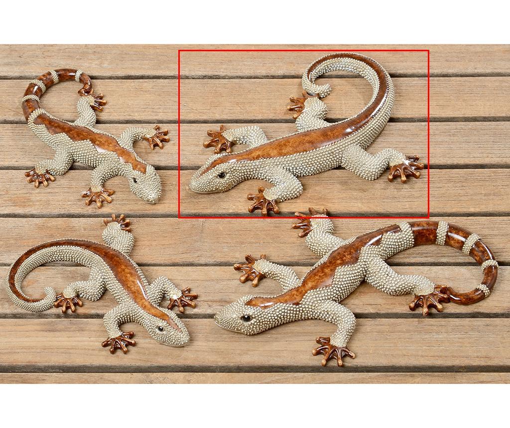 Dekoracija Lizard Bijan Two M