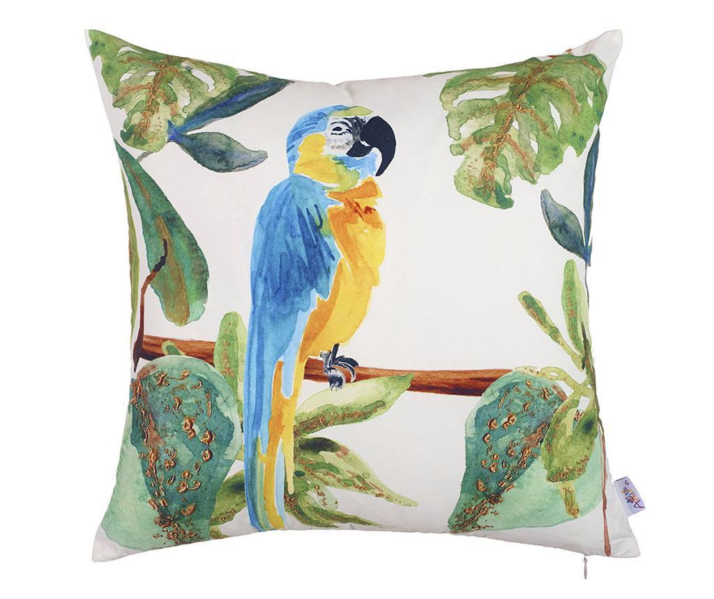 Prevleka za blazino Classic Parrot 43x43 cm