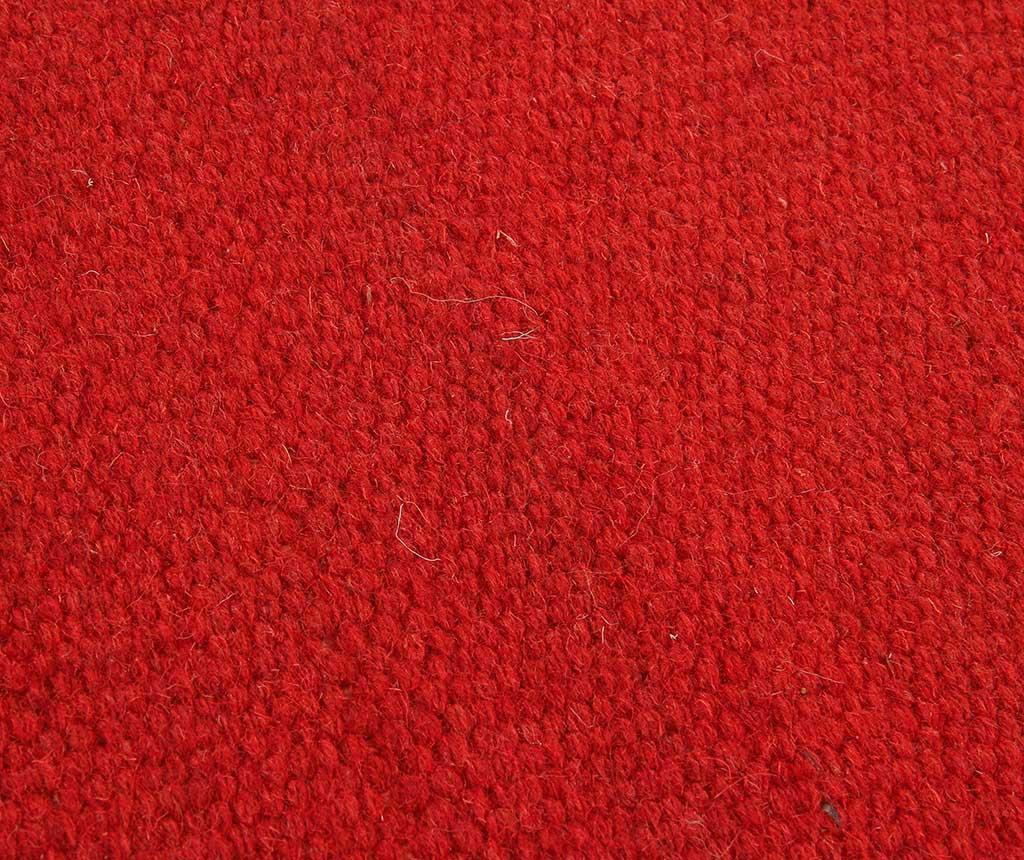 In Ubique Red Szőnyeg 70x140 cm