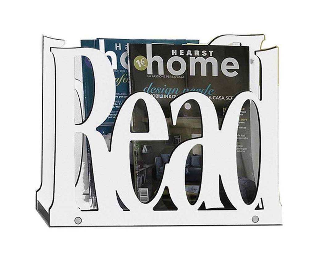 Držač za časopise Read