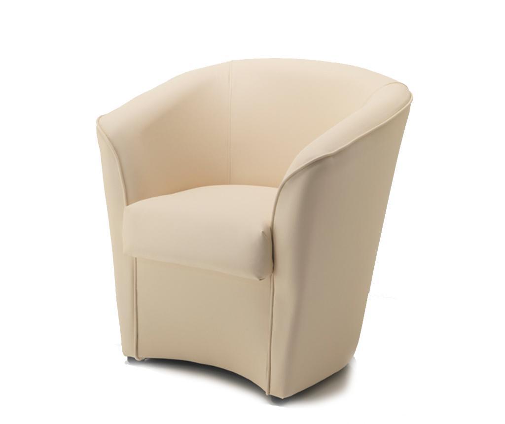 Fotelj Vanessa Cream