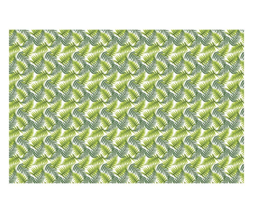 Stolnjak za jednokratnu upotrebu Green 135x220 cm