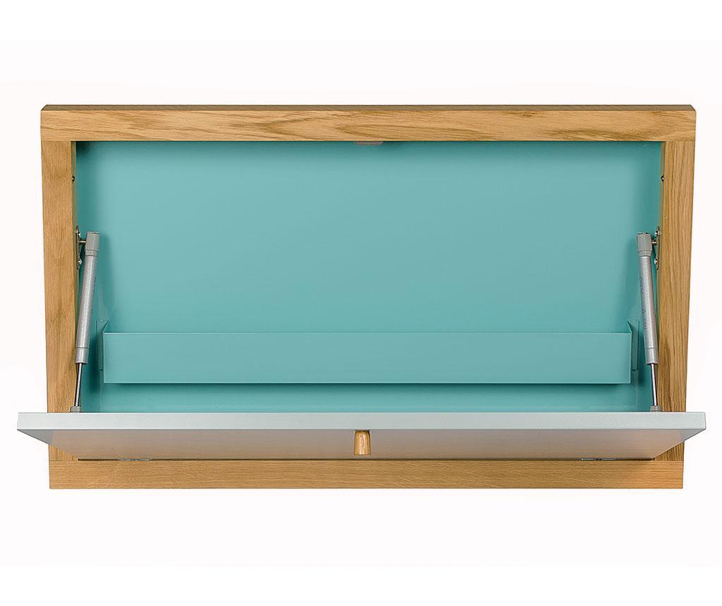 Bandi Color Fali íróasztal