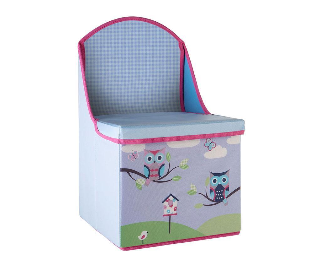Otroški stol Owl