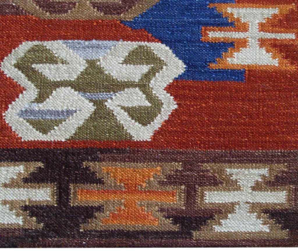 Preproga Kilim Lucien 155x240 cm