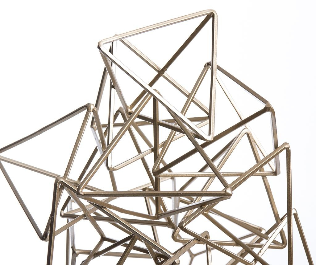 Ukras Strange Triangles