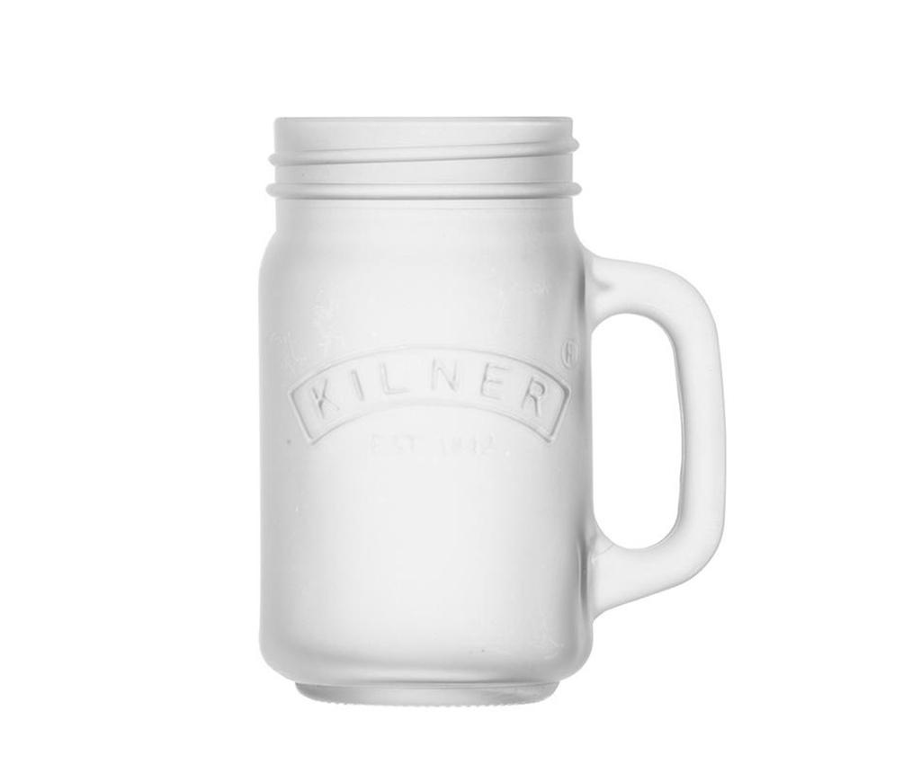 Чаша Sierra White 400 мл