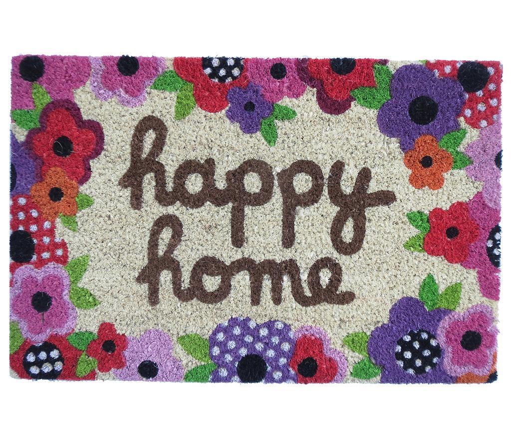 Otirač Happy Home 40x60 cm