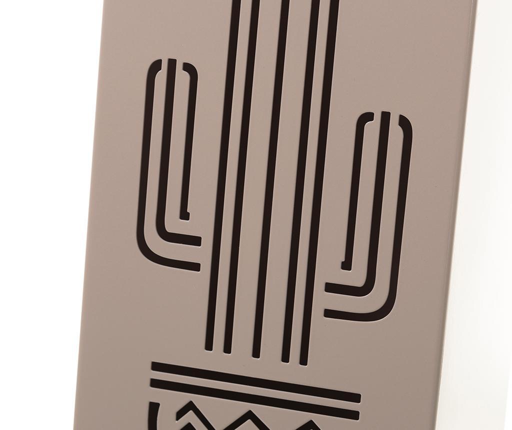 Suport pentru umbrele Cactus Beige