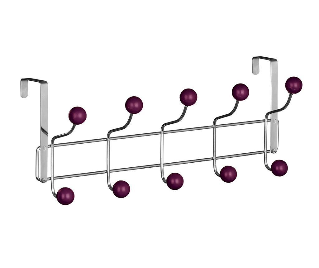 Cuier pentru usa Pure Purple