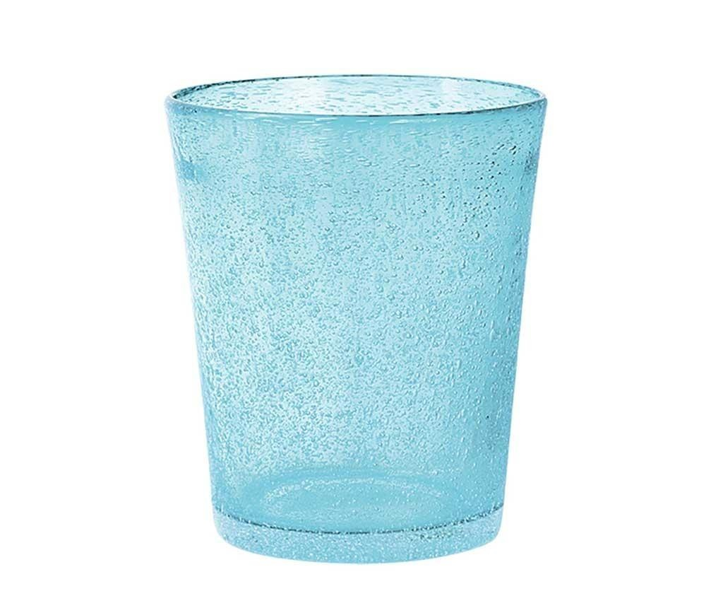 Light Blue Giada 6 db Pohár 280 ml