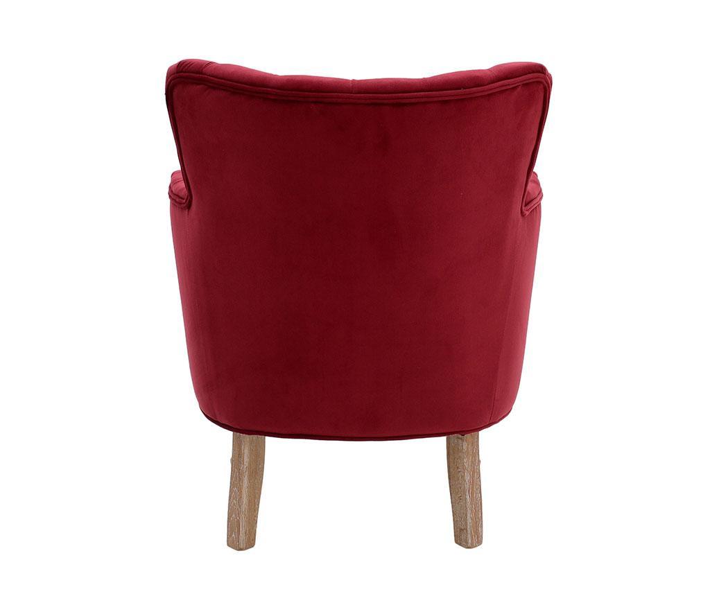 Fotelj Evora Red