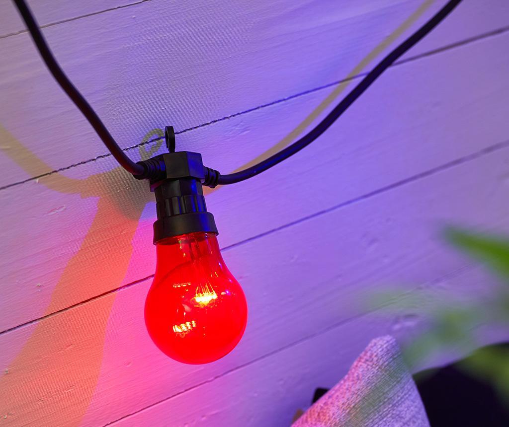 Party Lights Kültéri fényfüzér 500 cm