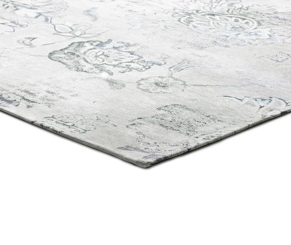 Covor Chenille Grey 60x110 cm