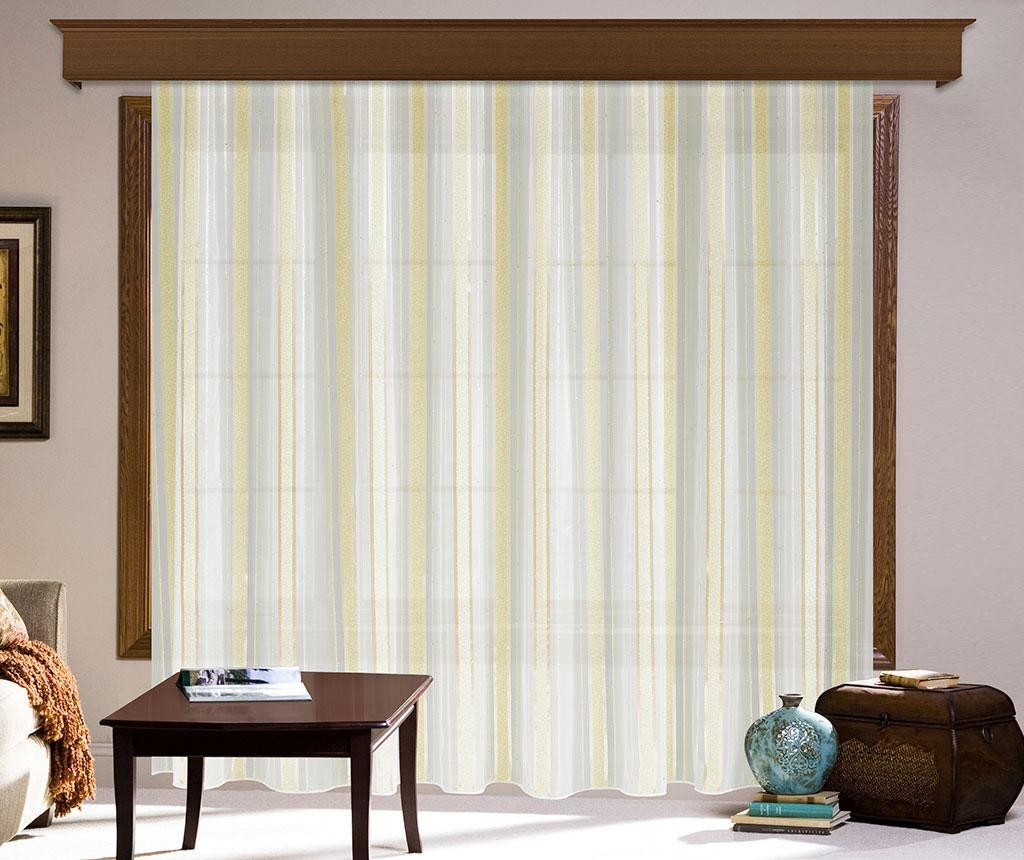 Pinesse Gold Függöny 200x260 cm