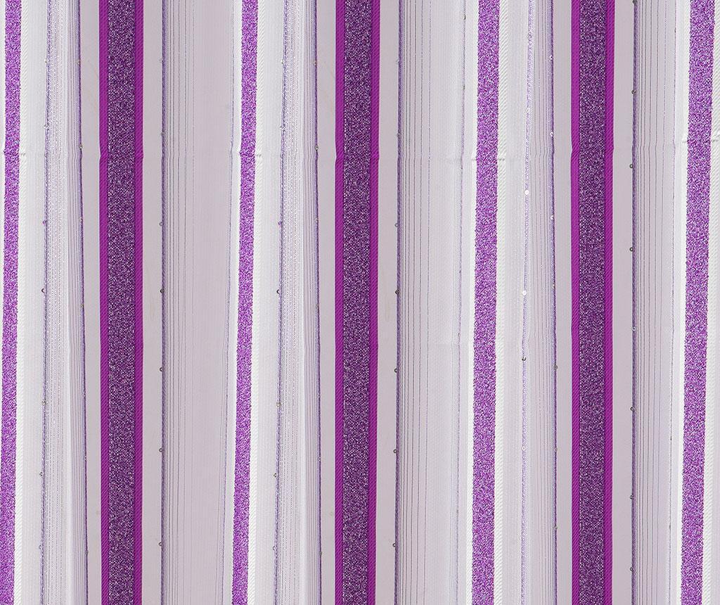 Pinesse Purple Függöny 200x260 cm
