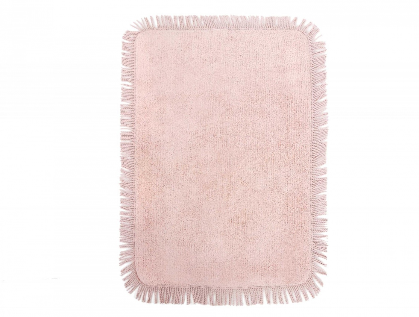 Kopalniška preproga Axis Pink 70x120 cm