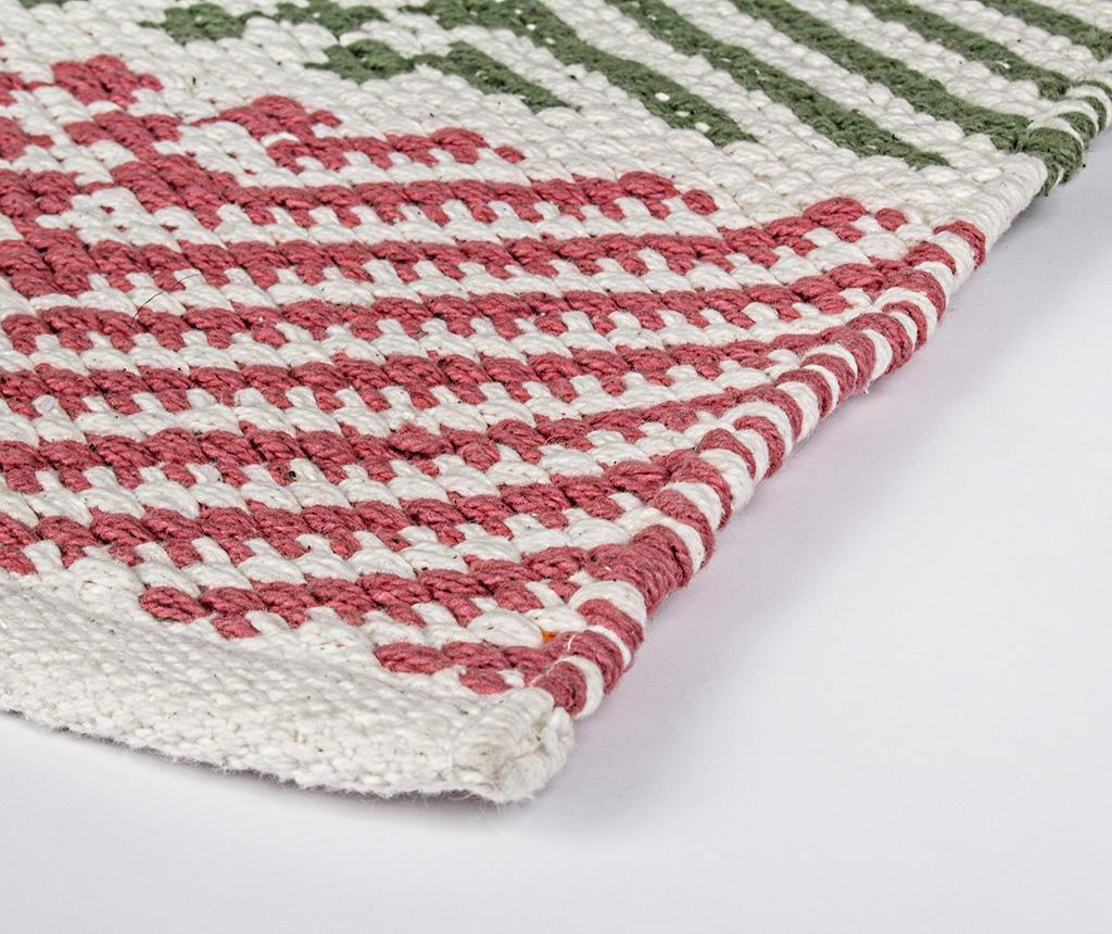 Covor tip pres Crochet 150x200 cm