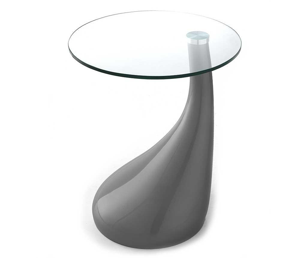 Pop Silver Asztalka