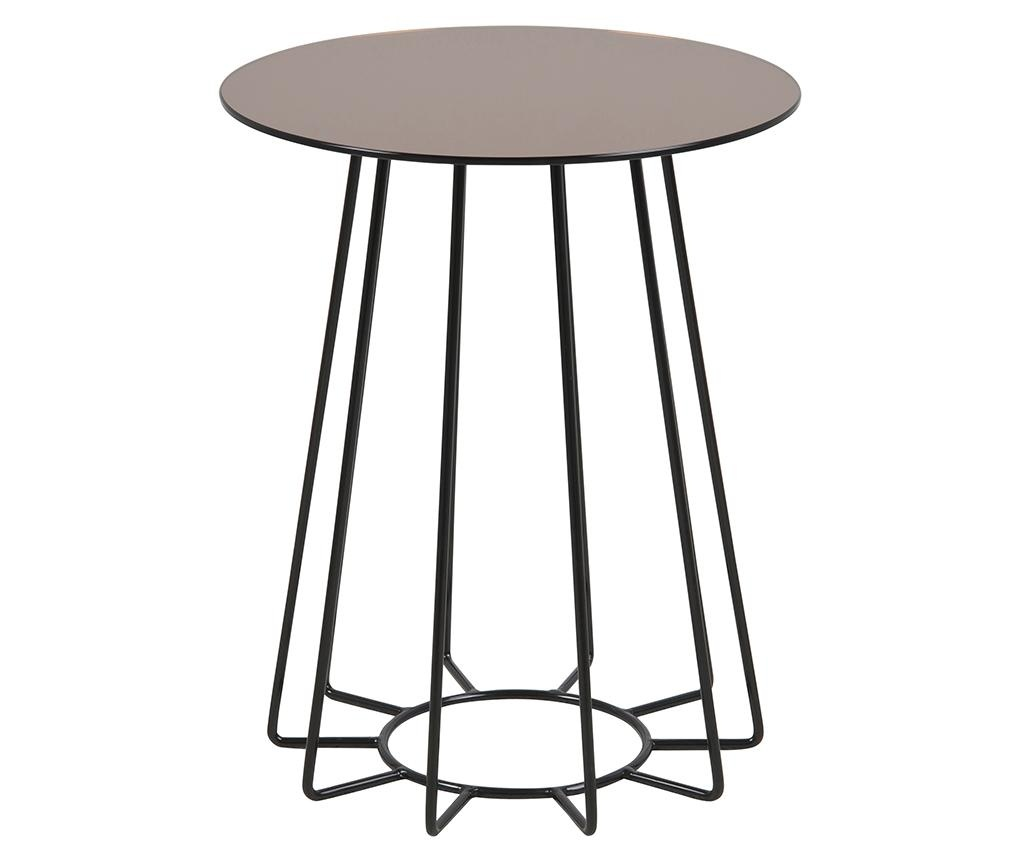 Casia Bronze Asztal