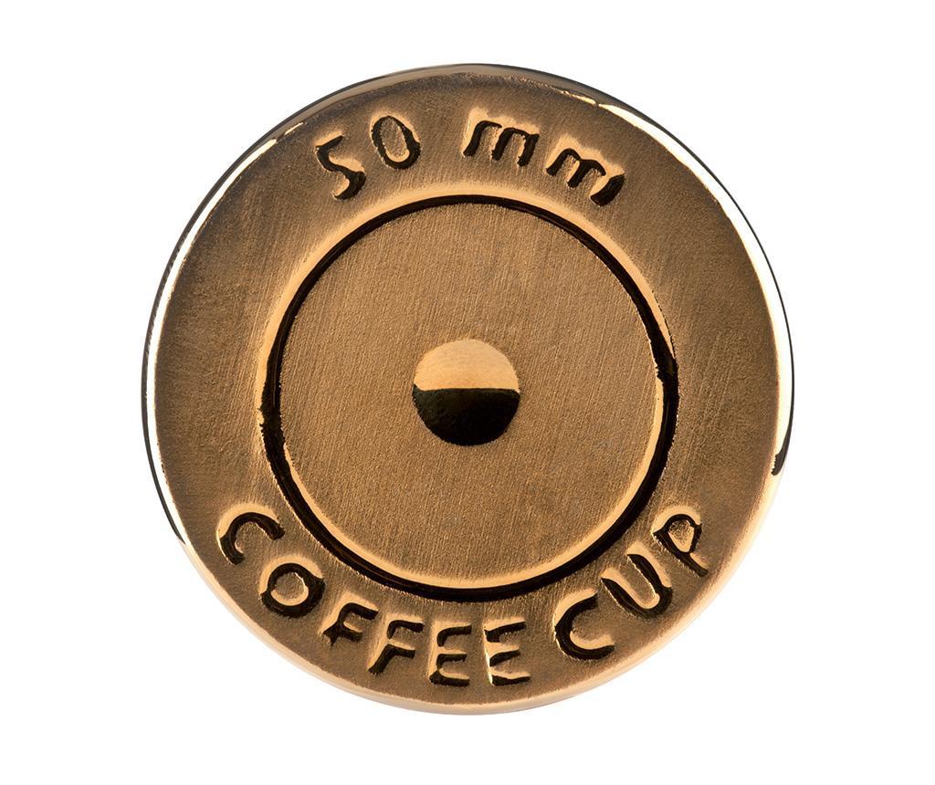 Sada 6 espresso šálků Coffee Shots 90 ml