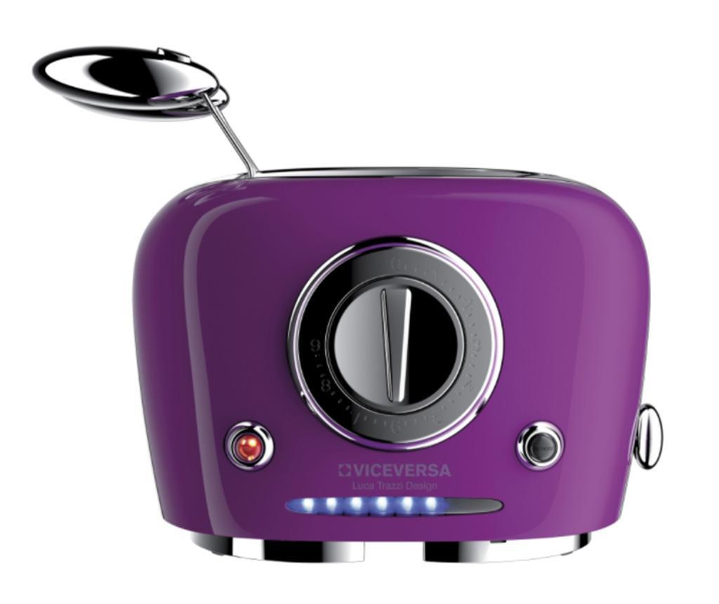 Prajitor de paine Tix Purple