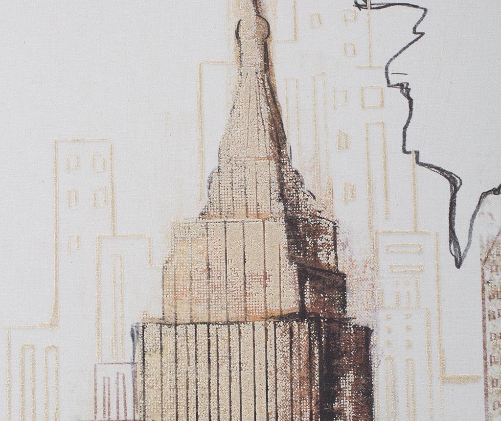 Slika London Tower 60x90 cm