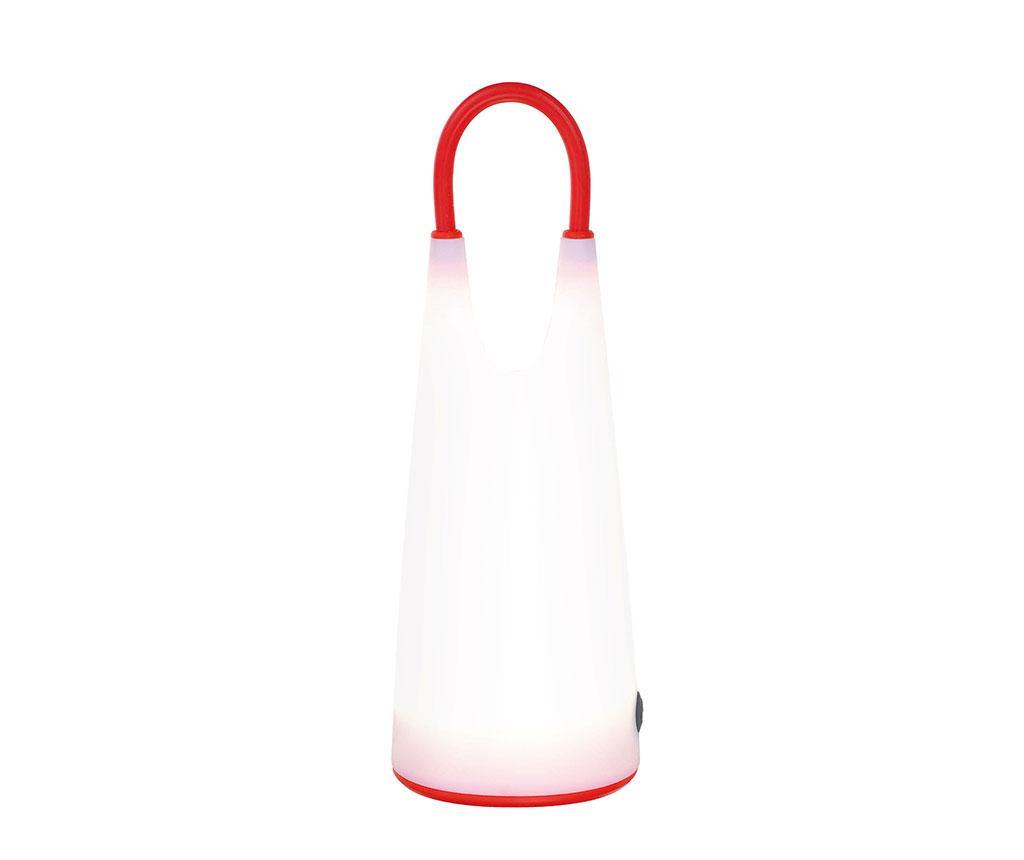 Lampa de exterior Karry Red