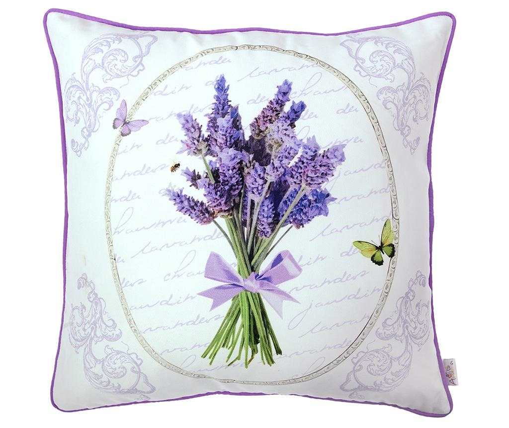 Jastučnica Lavender Parfume 43x43 cm