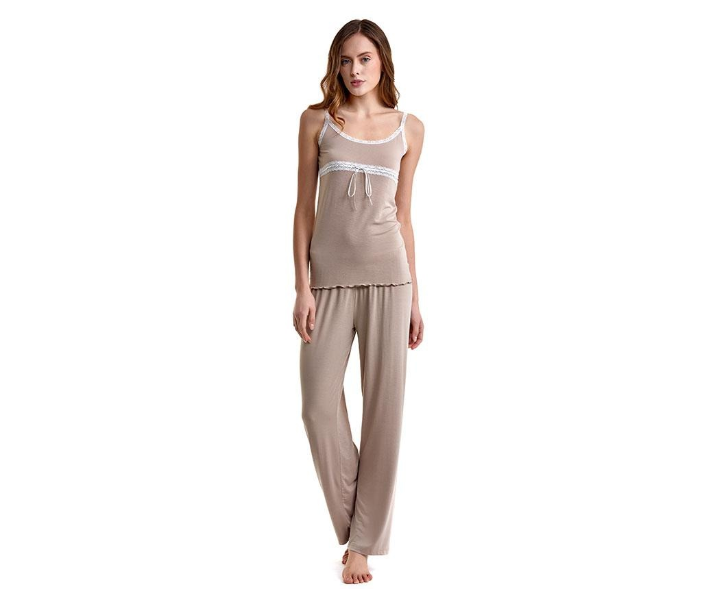 Pijama dama Glorya Mink S