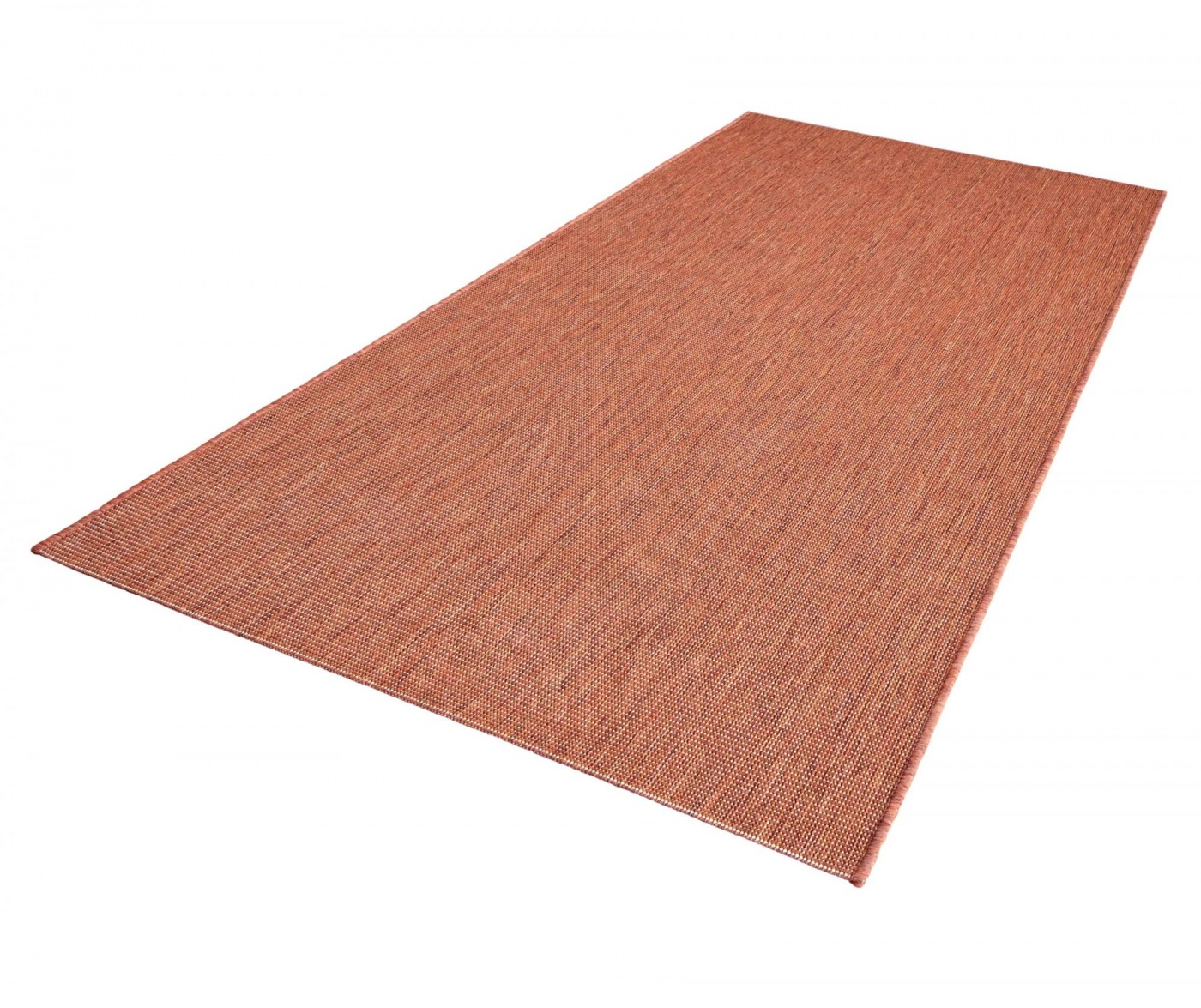 Covor de exterior Meadow Match Terracotta 80x200 cm