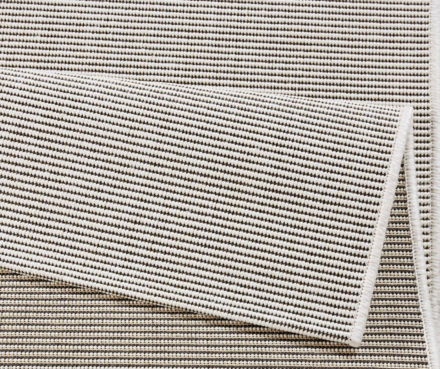 Zunanja preproga Meadow Match Creme 200x290 cm