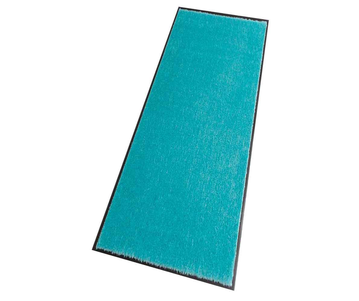 Preproga Soft and Clean Mint 90x200 cm