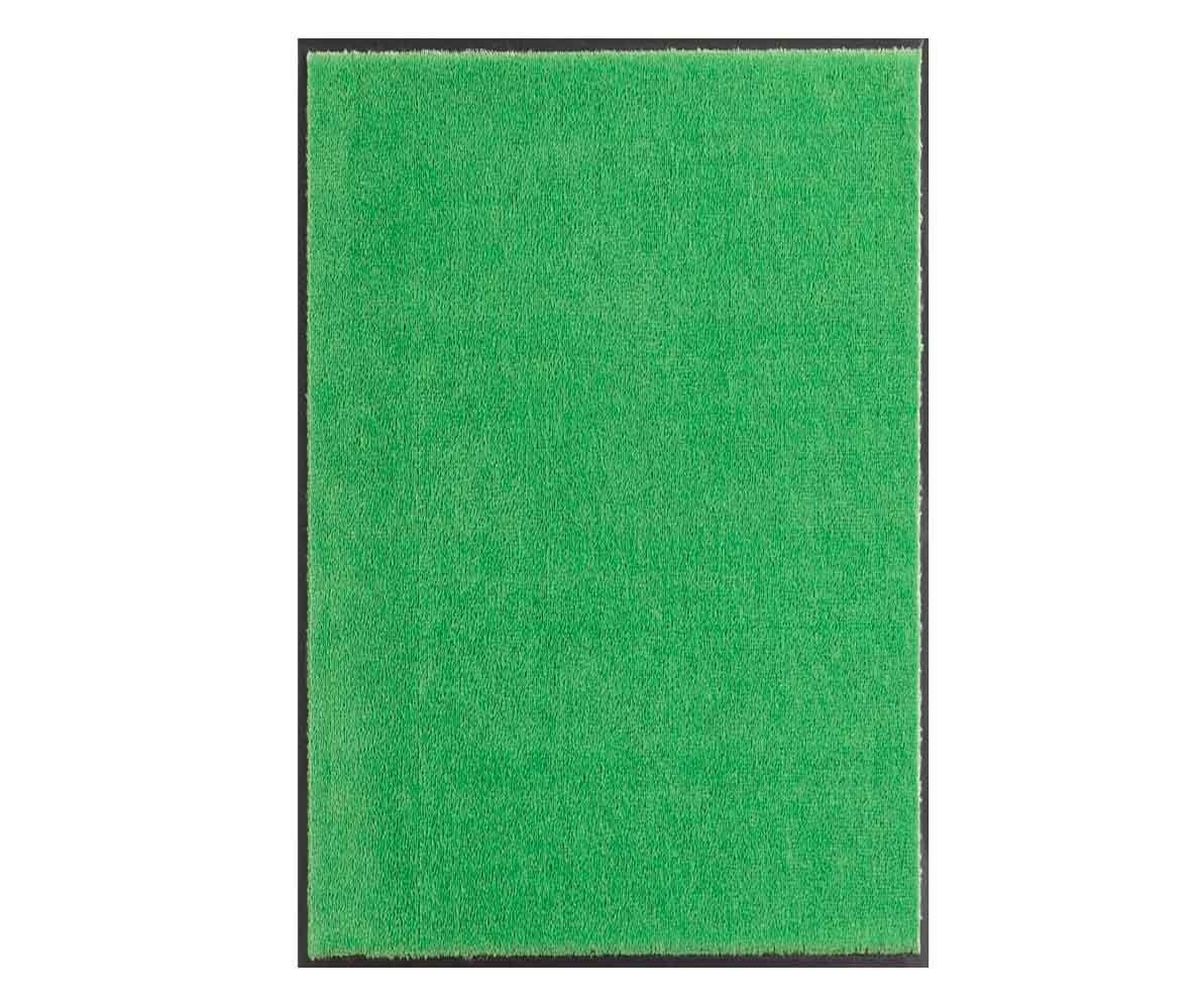 Preproga Soft and Clean Green 100x180 cm