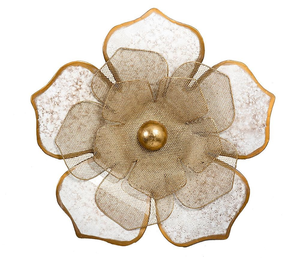 Decoratiune de perete Pretty Flower
