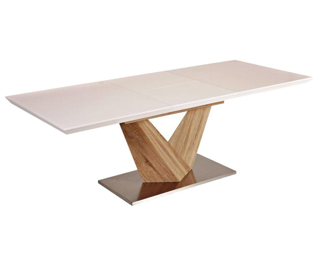 Chloris Kihúzható asztal